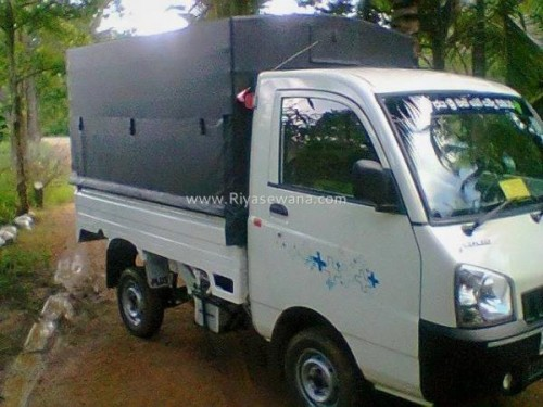Mahindra Maxximo Plus Lorry Buy Sell Vehicles Cars Vans