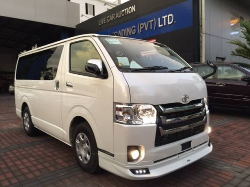 Toyota Hiace KDH for sale | Buy, Sell, Vehicles, Cars, Vans
