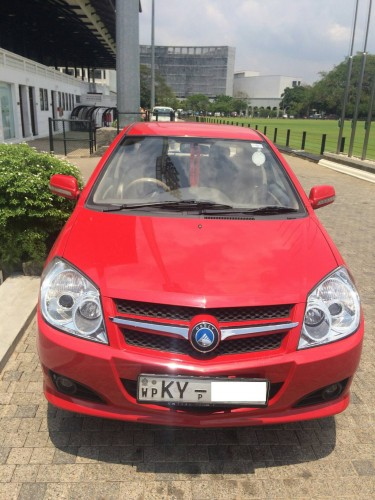 Micro Geely Mx07 Buy Sell Vehicles Cars Vans