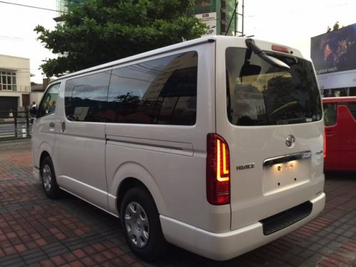 Toyota Hiace KDH for sale | Buy, Sell, Vehicles, Cars ...