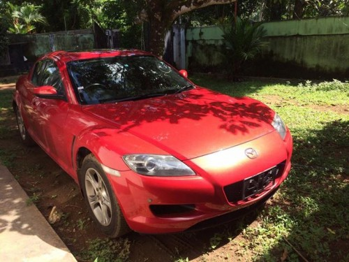 Mazda Rx8 For Sale Buy Sell Vehicles Cars Vans Motorbikes