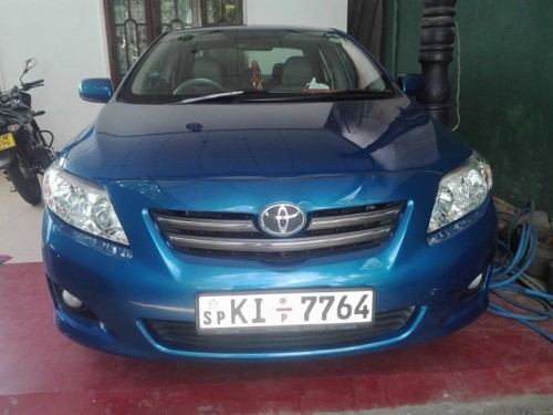 Toyota Corolla 141 For Sale Buy Sell Vehicles Cars