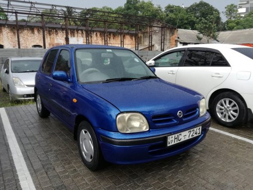 Nissan March K11 For Sale Buy Sell Vehicles Cars