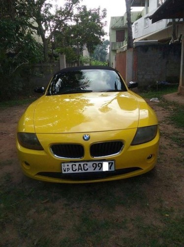 Bmw Z4 For Sale Buy Sell Vehicles Cars Vans